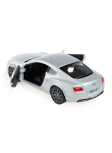 Kinsmart 2012 Bentley Continental GT Speed  1/38  Renkli